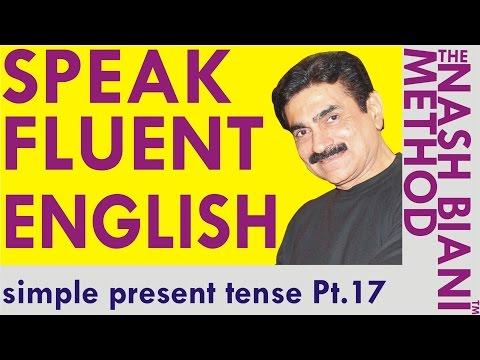English speaking in Navi Mumbai.Learn English Speaking In Hindi.English Grammar.Lvl2 Lesson 8A