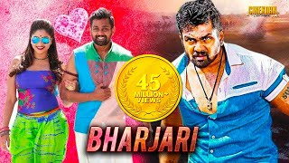 Bharjari Hindi wird als Full Movie betitelt Kannada Synchronisierte Actionfilme 2018 | Dhruva Sarja