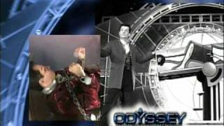 The World Of Magic Show Level 3: Odyssey