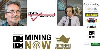 MN: General Kinematics  TwoMass Equipment Delivering Efficiency ft. Derek Kerkera