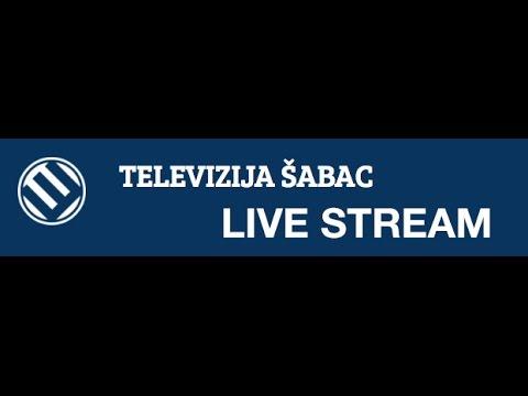 Televizija Šabac – стрим уживо