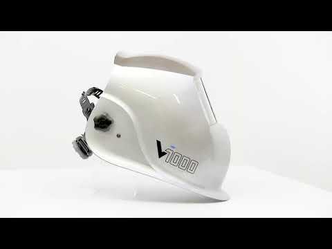 Сварочная маска MOST V1000