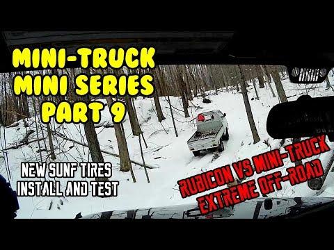 mini-truck-(se01-ep09)-vs-rubicon-wrangler.-new-sunf-tire-test-extreme-off-road-hijet