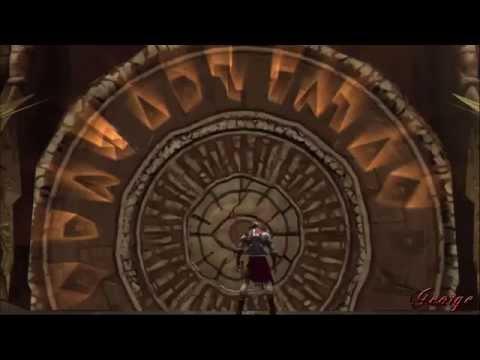 God of War - God Mode - No Damage
