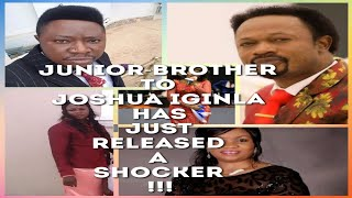Gambar cover Junior Brother to joshua iginla Has Just Released a SHOCKER  !!!