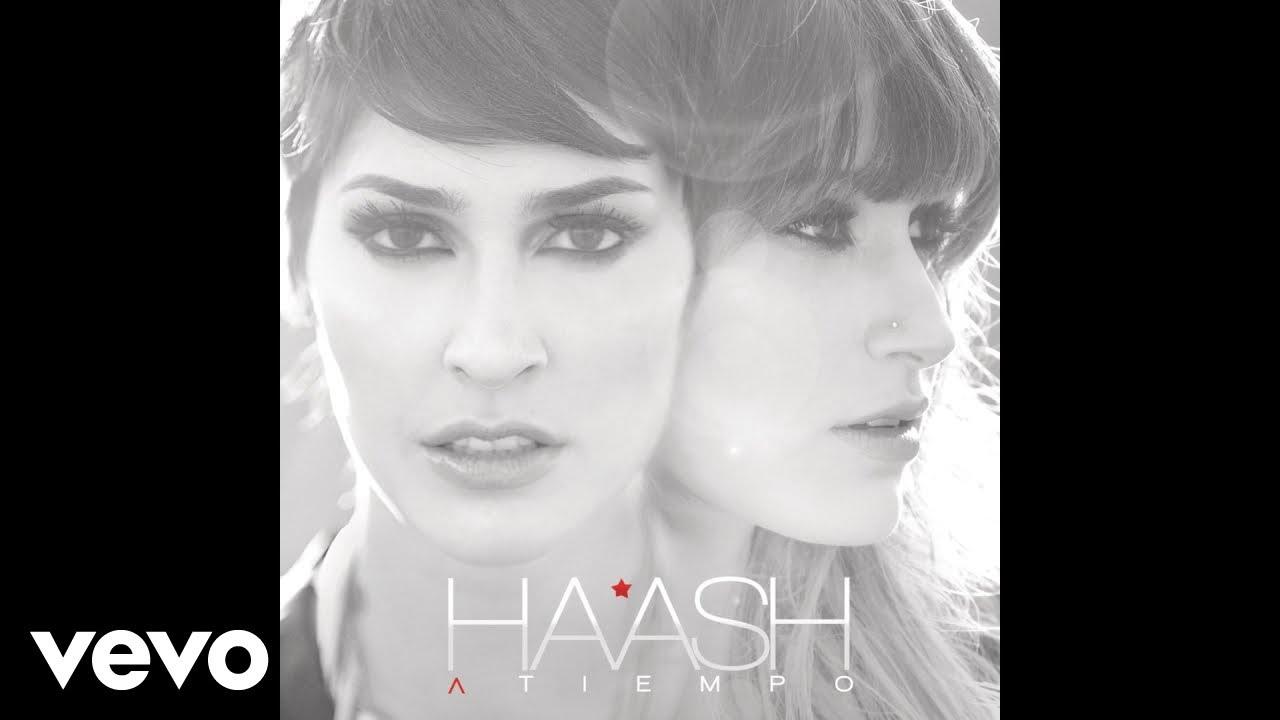 HA-ASH - Camina Conmigo (Audio)