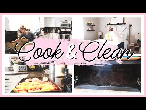 cook-&-clean-with-me-2020!-|-ultimate-cleaning-motivation