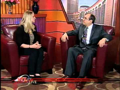STL TV LIVE - Legal Services of Eastern Missouri - 1 of 2 - 2012-12-03