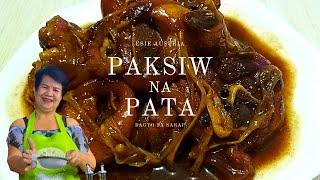 Download lagu Paksiw na Pata - BAGYO sa SARAP