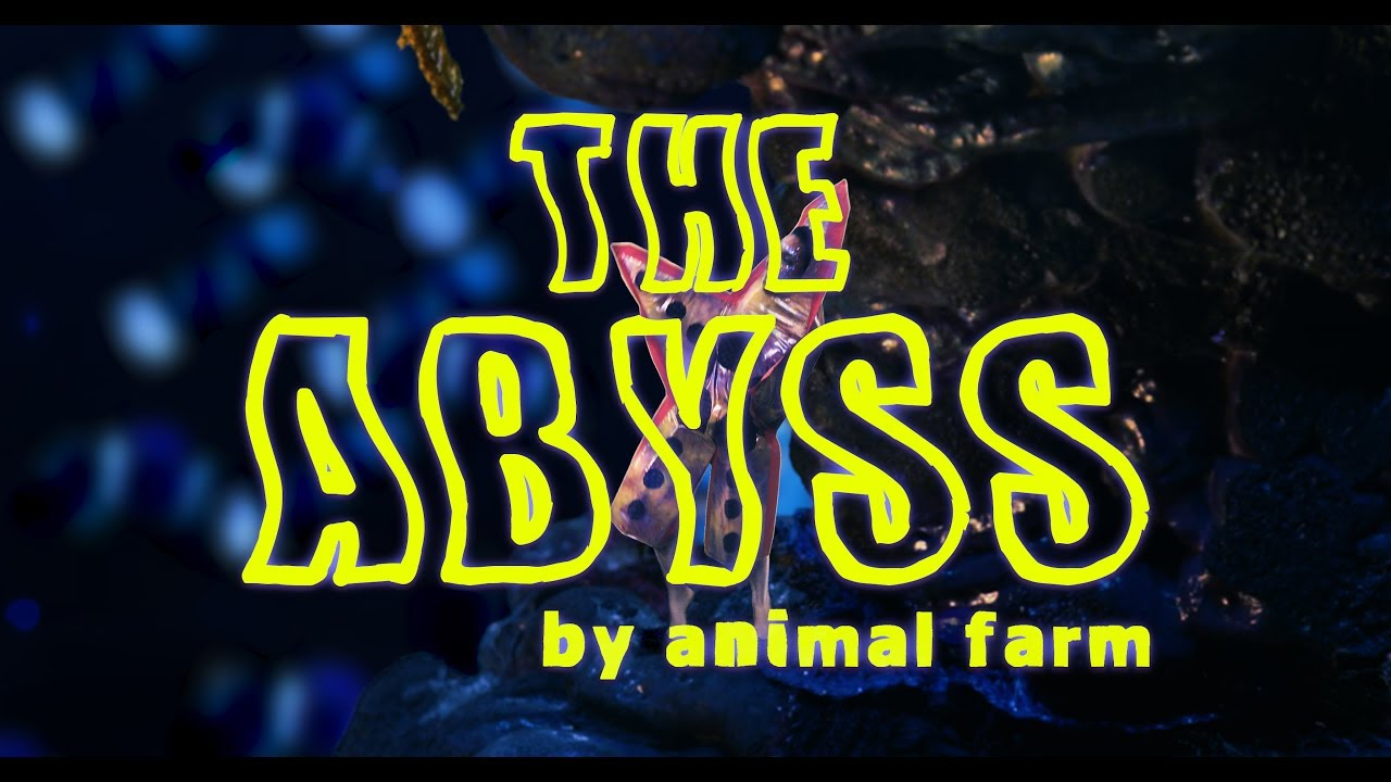 Animal Farm - The Abyss [Official Video]