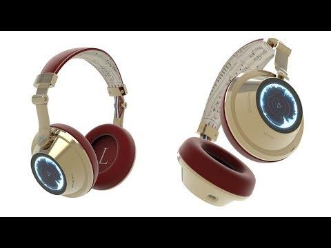 Le Premier Casque Audiophile 4G au Monde ! (5000 Dollars)