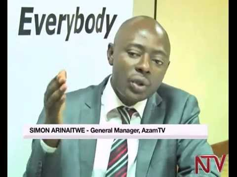 Digital TV making inroads throughout Uganda