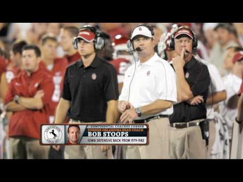 Former OU Head Coach Bob Stoops Discusses His Decision to Retire, What's Next, and Much More