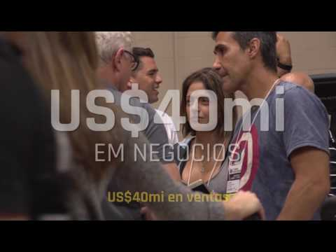 17th IHRSA Fitness Brasil Latin American Conference & Trade Show | Sao Paulo, Brazil
