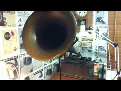 HARRY HOUDINI OCTOBER 29th, 1914 / MP3 TRANSFER