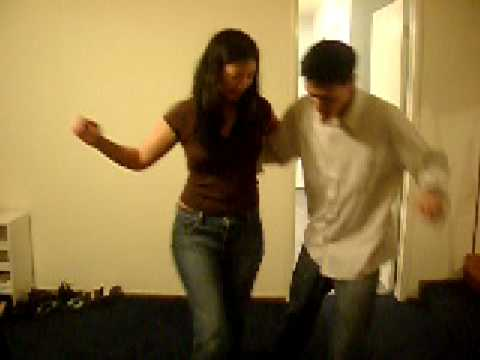 Chee Chee and Grace swing dancing mp3