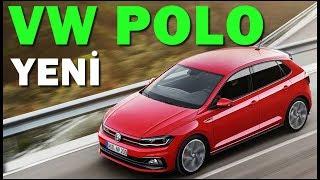 VW Polo 2017 yeni haber ve ilk tanıtım videosu