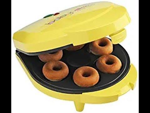 Donut Maker Surprise