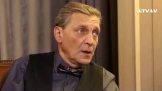 Интервью Невзорова латышскому телевидению 6 июня 2016