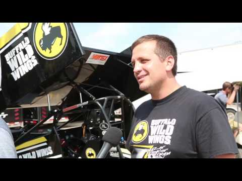 5-hour ENERGY Knoxville Nationals: Crew Chiefs