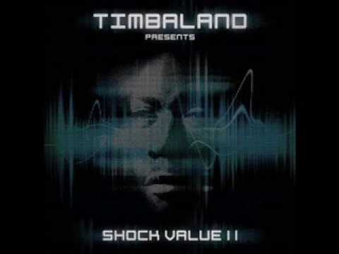 Timbaland - Meet In Tha Middle ft. Bran' Nu