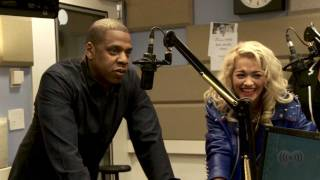 Jay-Z premieres Rita Ora's 'How We Do (Party)' on iHeartRadio's Z100 and KTU