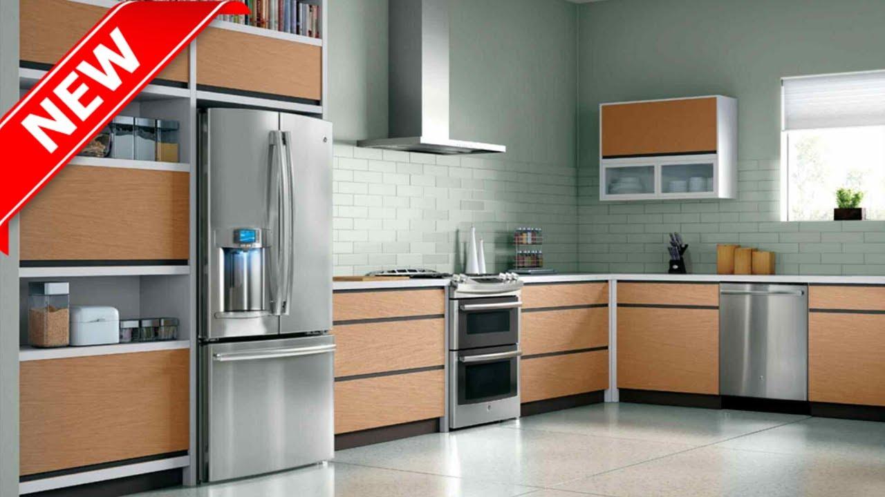 Kitchen Ideas Top 200 Modern Simple Small Kitchen Design Ideas Part 1 Best Home Design Video