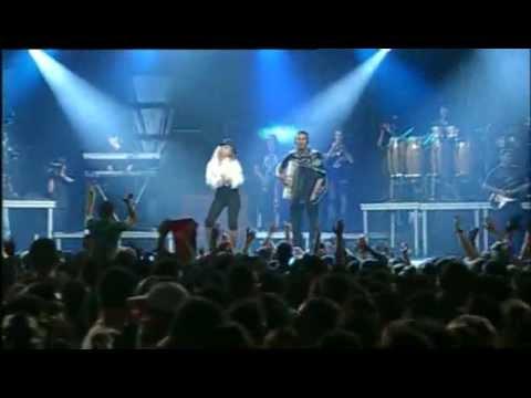 Banda Magníficos - A Preferida do Brasil Ao Vivo - DVD COMPLETO