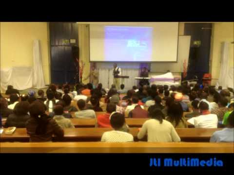 JTL South Africa Worship service 2nd June 2013