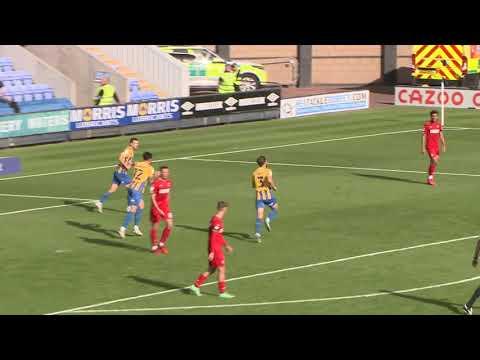 Shrewsbury AFC Wimbledon Goals And Highlights