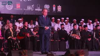 مصر العربية | وزير الثقافة: السلام سيظل ناقصا حتى تتواجد فلسطين