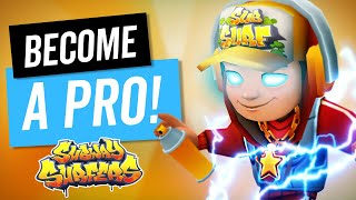 Become A Subway Surfers Pro With These 8 Simple Tricks | SYBO TV