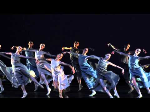 Miami City Ballet: 'See The Music' With Lourdes Lopez At The Adrienne Arsht Center