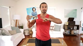 The Fat-Loss Plan Workout | 24 Minute Home HIIT | The Body Coach