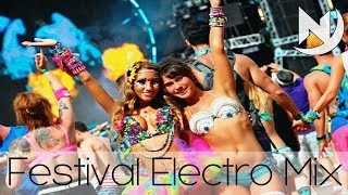 Baixar New Festival Electro & Dance House EDM Party Mix 2018 | Best of Club Dance Music #73