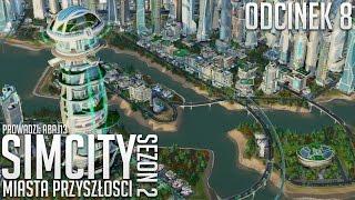 SimCity Miasta Przyszłości [Sezon 2] #8 - Asteroidy