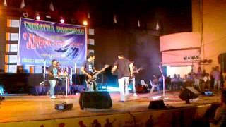 Nazrul Rock Song