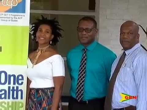 """One Health National Project in Grenada: """"Obesity - A Major concern"""""""