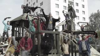 K.I.Z. - Ein Affe und ein Pferd (Official Video)