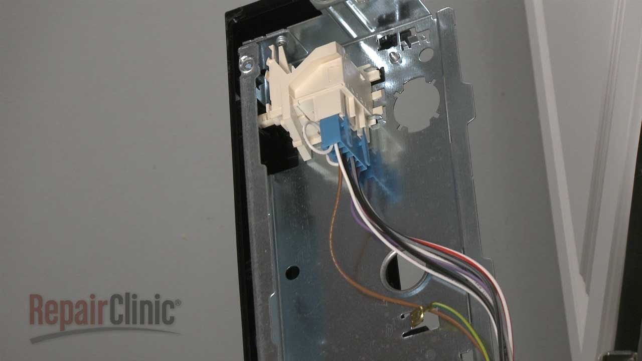 maxresdefault bosch dishwasher push button switch replacement 00424410 youtube  at pacquiaovsvargaslive.co