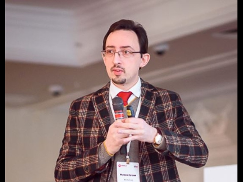 Transforming People Operations -  Mail.Ru Group Journey (in Russian)