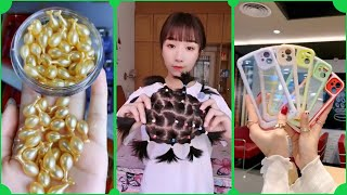 New Gadgets!😍Smart Appliances, Kitchen/Utensils For Every Home🙏Makeup/Beauty🙏Tik Tok China #157