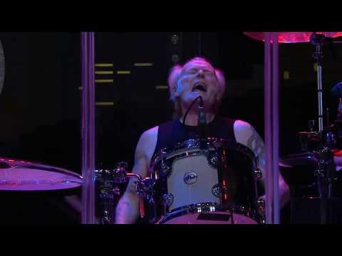 INKA DRUMS -  Entrevista a Martin Chambers (The Pretenders)