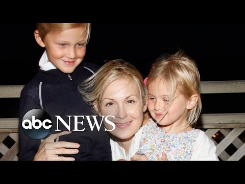 Big Decision in Kelly Rutherford's Custody Battle