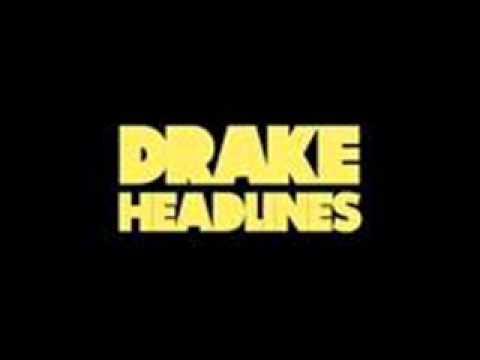 Drake Headlines Slowed