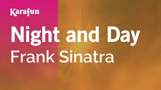 Karaoke Night And Day - Frank Sinatra *