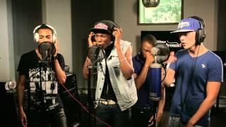 D-Boyz Spitsessie LXXXIV Zonamo Underground