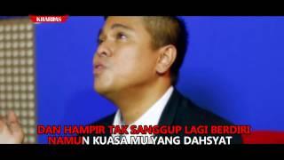 Video Lagu Rohani Terbaru - Tiada Allah SepertiMu - Voc. Yochen Amos download MP3, 3GP, MP4, WEBM, AVI, FLV September 2017