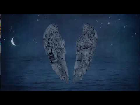 Coldplay ft Marshmello - Give in To Me (Official Audio 2017)
