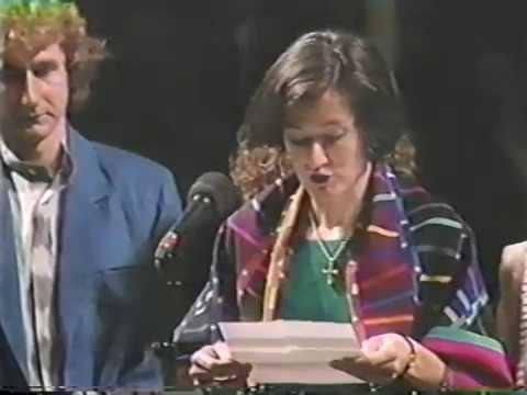 24 The Reading of Jim Henson's Letters - Cheryl and Brian Henson (Jim Henson's Memorial Service)